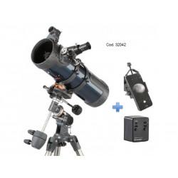 ASTROMASTER 114 EQ MD